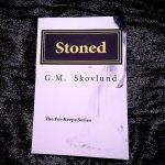 Excerpt: 'Stoned' by G.M. Skovlund