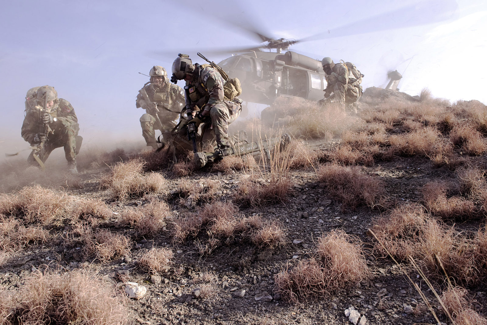 Tier One Targeting Special Operations And The F3EAD