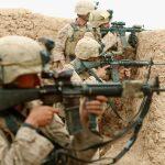 War: The American Way.