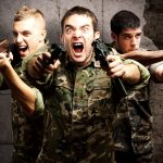4 Misconceptions And Outright Lies About Veterans With PTSD