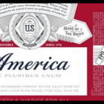 "Budweiser Presents… ""America"" Beer?  F- Yeah!"