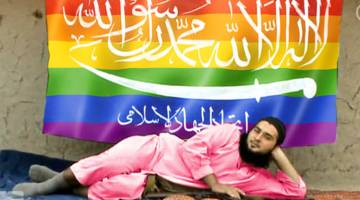 """Gay Hacks"" Of ISIS Are As Fabulous As You Could Imagine"