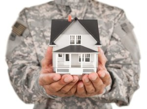 Army housing
