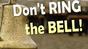 Don't Ring The Bell.
