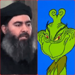 Are Jihadi Grinches Trying to Steal Christmas?