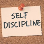 Discipline or Regret:  The Decisions of a Lifetime