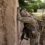Carry On Wayward Veteran