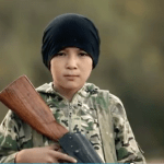 "New Definition of ""Live Fire:""  ISIS Trains Kids To Hunt and Kill, Using Prisoners"