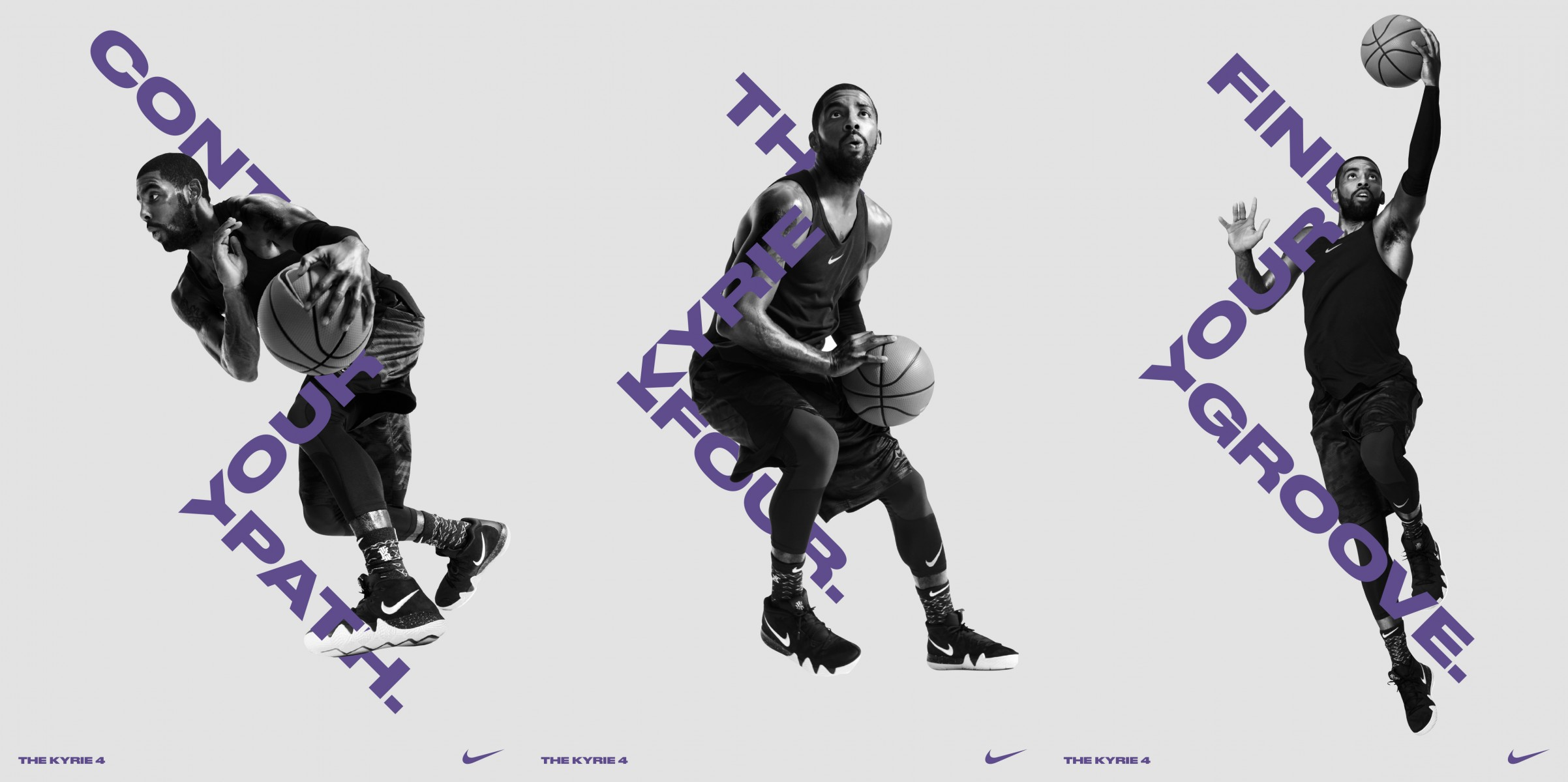 nike kyrie 4 artwork