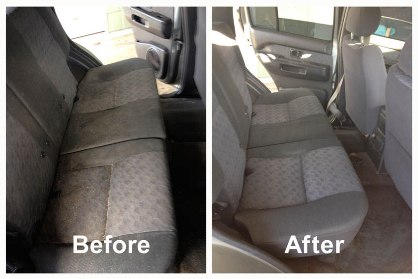 Steam Cleaning Vehicle Interior Psoriasisguru Com