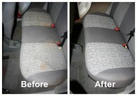 Carpet Cleaner On Car Upholstery - Carpet Vidalondon