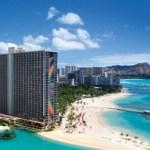 ハワイの美女が泊まるお勧めホテル2016年ランキング発表