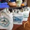 ハワイ「ハレイワのパタゴニア」でお土産探しお勧めエコバッグ