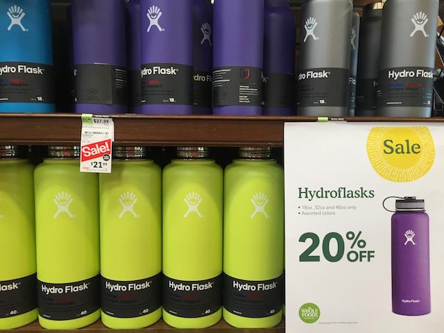 Hydoro Flask