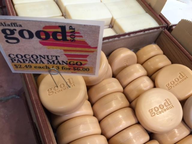 Good Soap ホールーズ