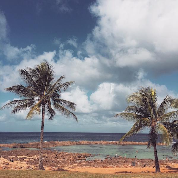 NAOさんのハワイ