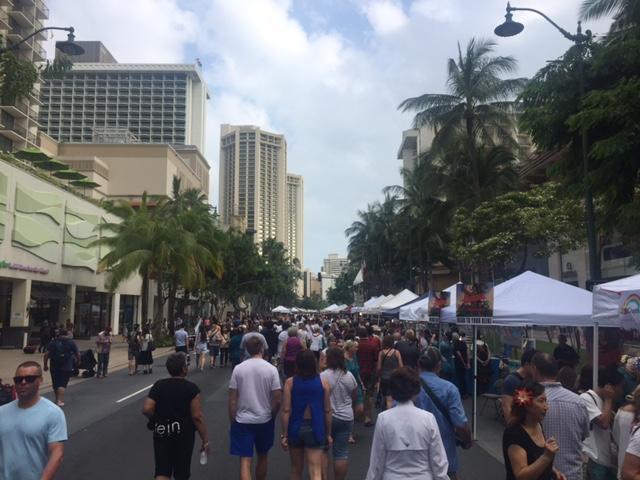 Lokahi Festival Waikiki