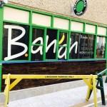 え。モンサラットにある人気スイーツ屋台「Banan(バナン)」がワイキキが食べれるの?もうすぐOPENしそうです。(5/31最新情報)