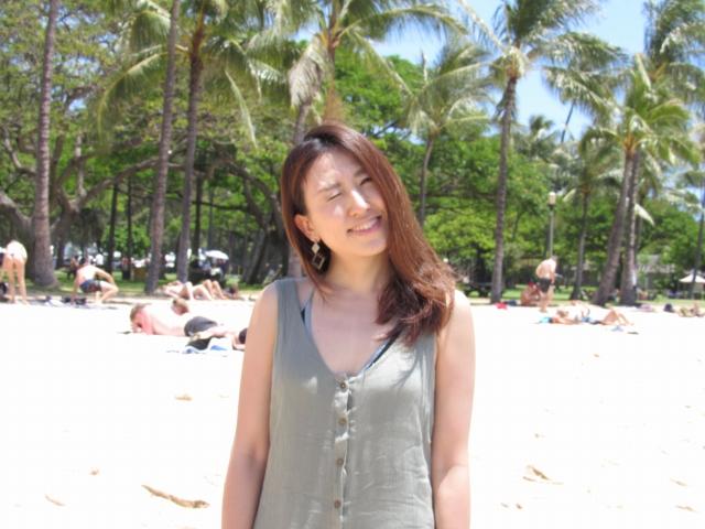 ハワイ美女92_en