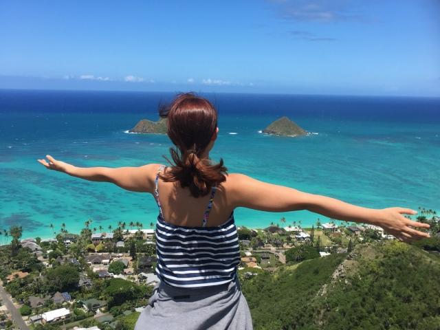 ハワイ美女94_Lisa