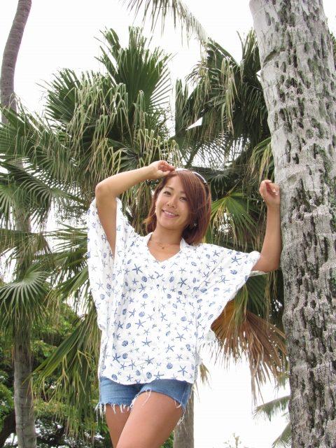 ハワイ美女98_Yurie