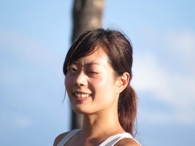 ハワイ美女112_Mao