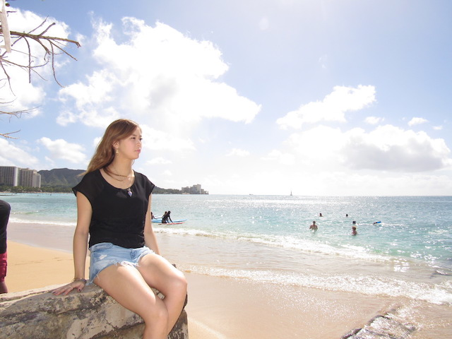 ハワイ美女119_Kaori