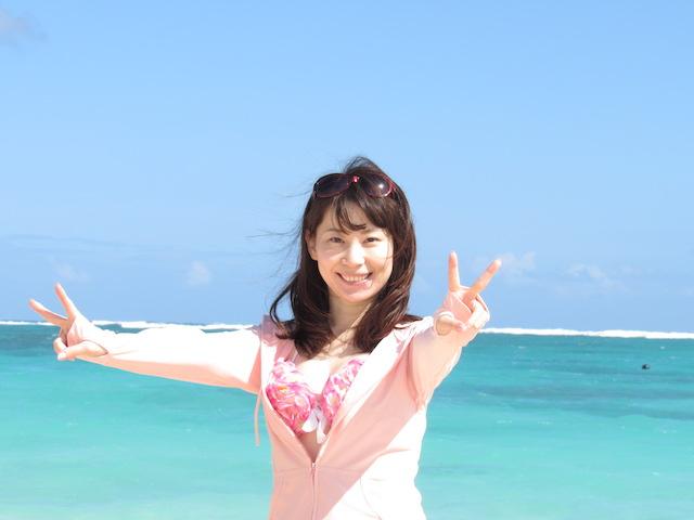 ハワイ美女124_Aiko