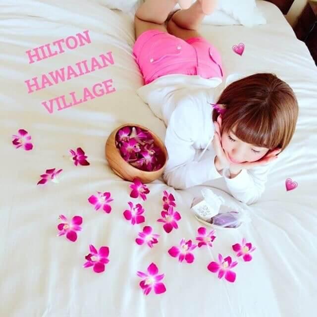 ハワイ美女151_Locogirl