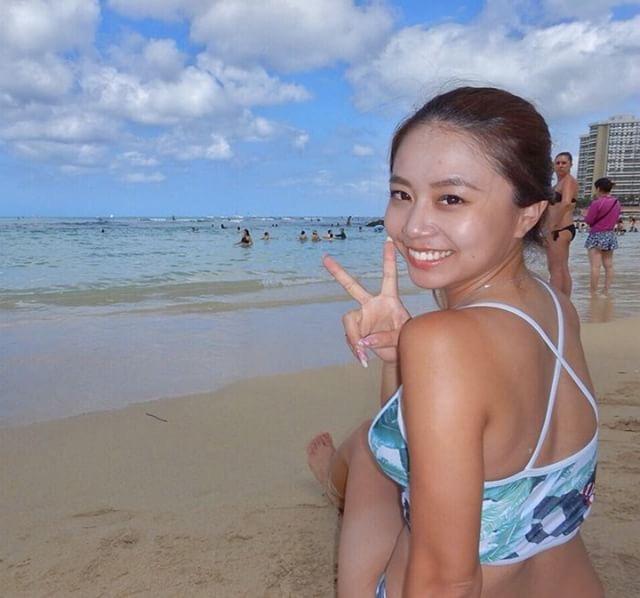 ハワイ美女156_Tokusaki
