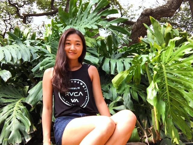 ハワイ美女158_Erisa