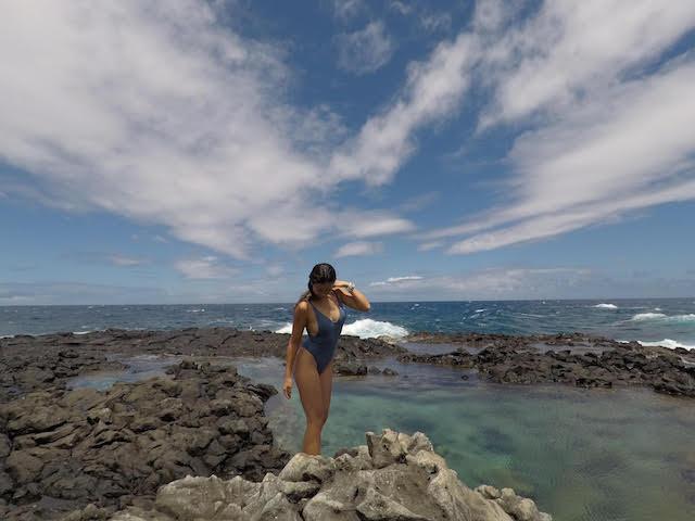 ハワイ美女163_SUMIRE