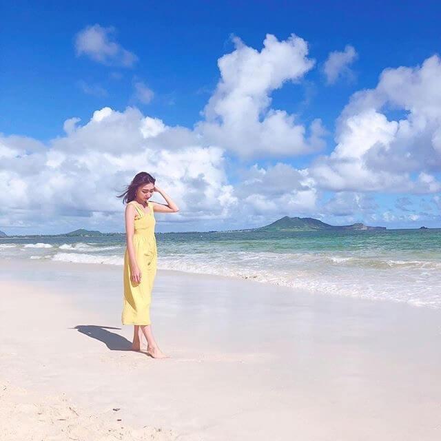 ハワイ美女175_Yui
