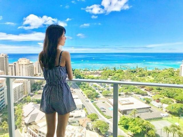 ハワイ美女171_MomokaFukawa
