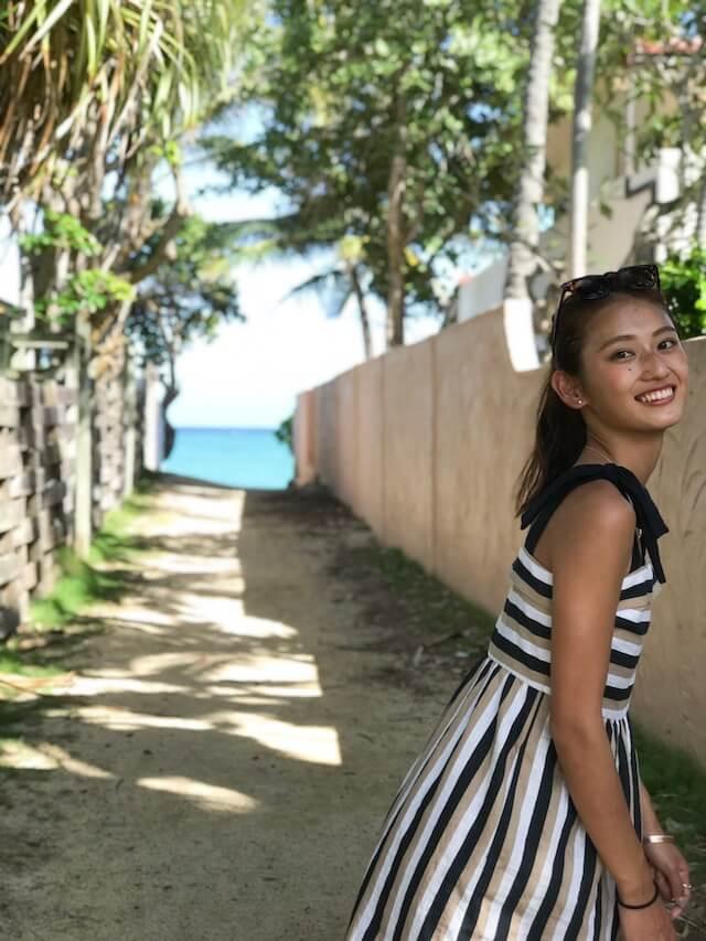 ハワイ美女176_Maya