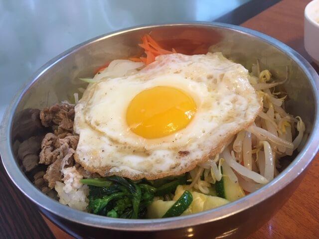 韓国料理チョーダン(Cho Dang)