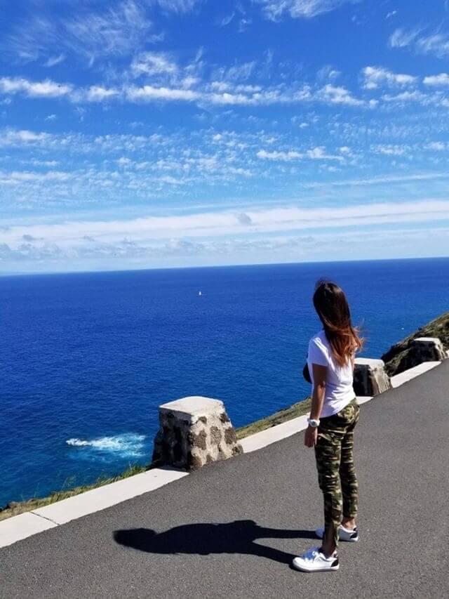 「ハワイ移住への道」ハワイでJ1へチャレンジ!!Karinさんの挑戦