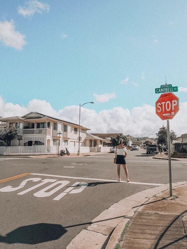 ハワイ美女205_Maki