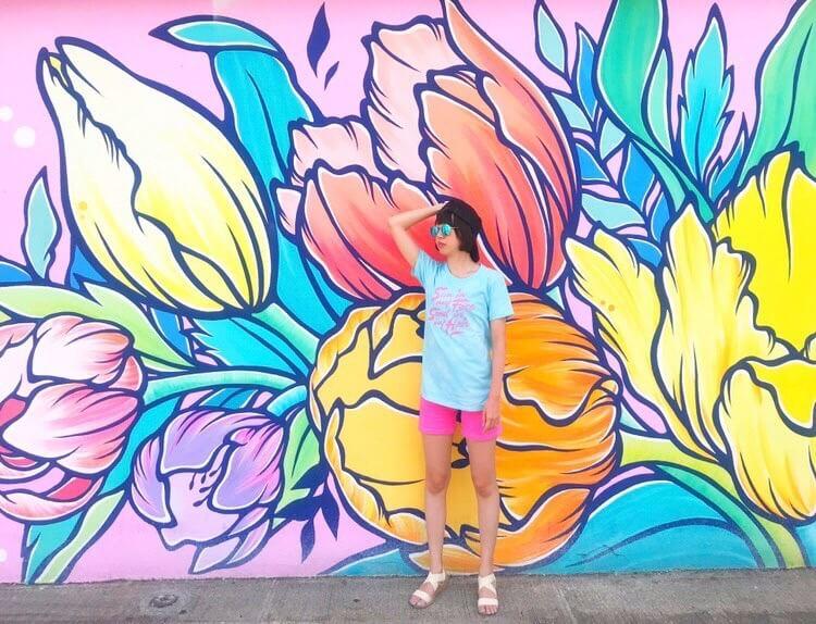 LOCO GIRLのオアフ島&ハワイ島のお勧めグルメ
