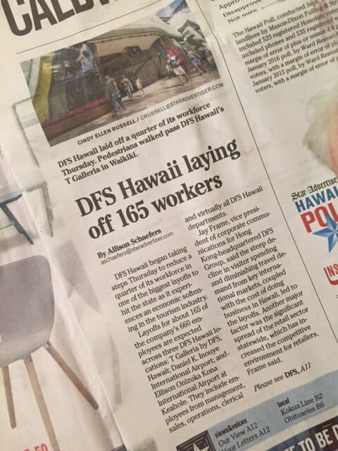 DFS Hawaii