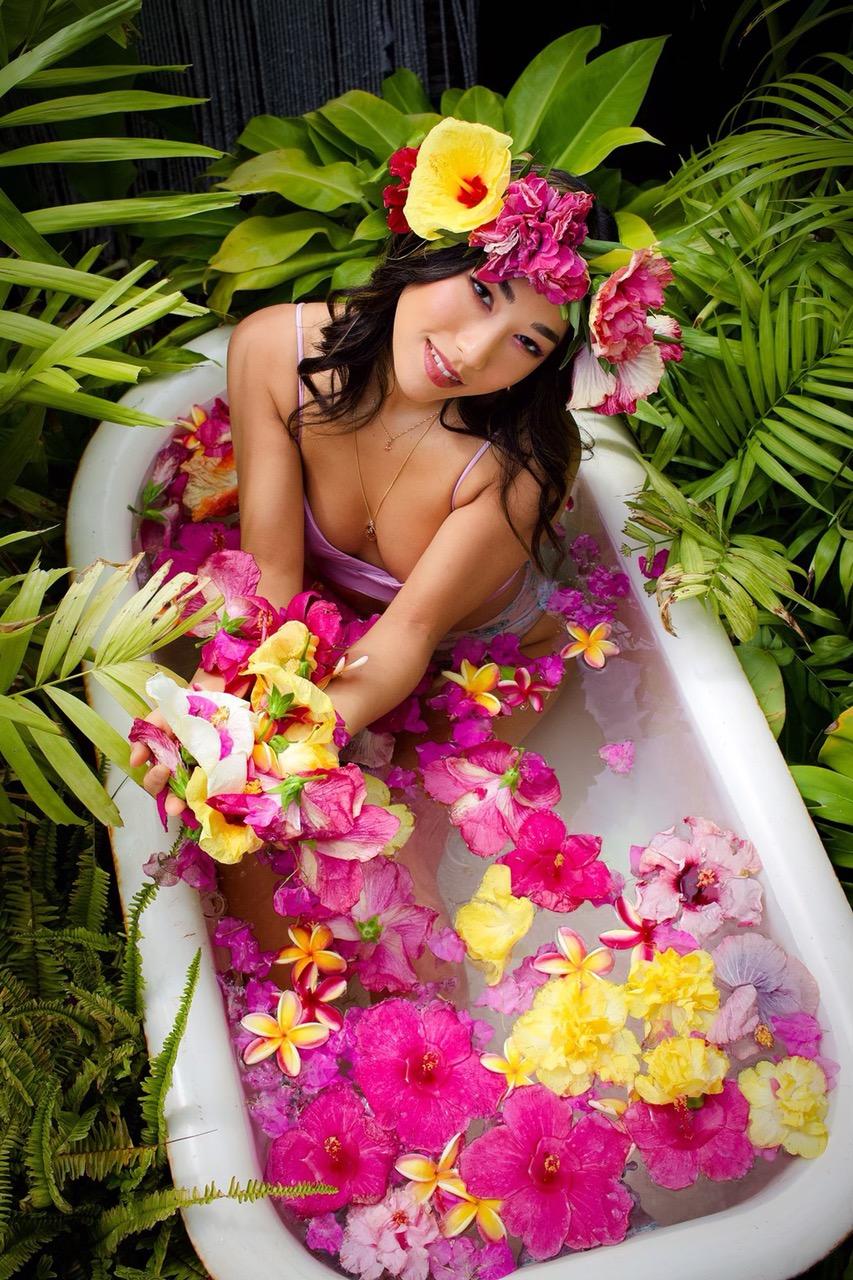 ハワイ美女218_Kanae
