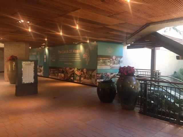 ワイキキ・フードホール(Waikiki Food Hall)