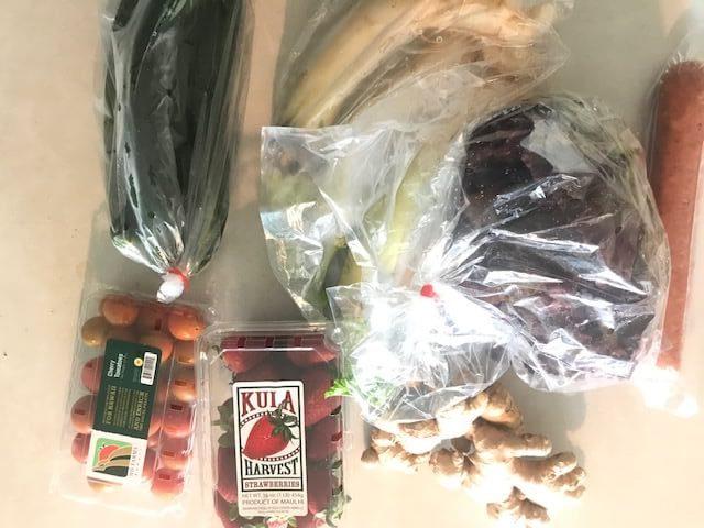 野菜を買う方法