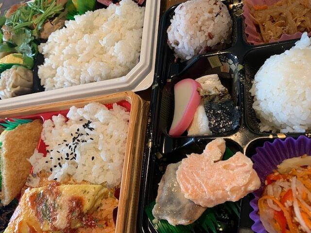 ハワイの日本のお弁当屋さん「RINKA」