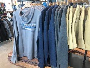 ハワイ、パタゴニアのホノルル店が移転してリニューアルオープン!!すごく広い