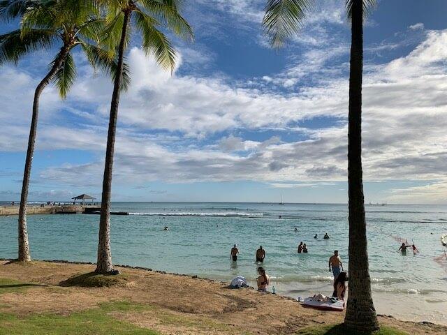2021年5月にハワイ旅行へ、Sakikoさんがハワイの疑問に答えてくれました