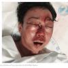 カカアコの日本人暴行事件の犯人が逮捕され、被害者の痛々しい顔が公開されました。