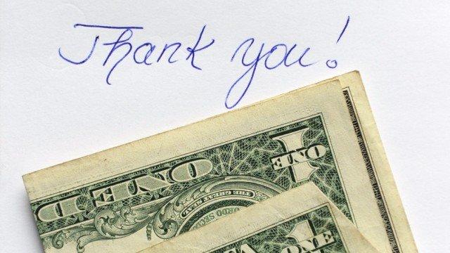 Bezahlen & richtig Trinkgeld geben in den USA in Hawaii