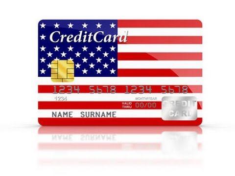 Kreditkarte kaufen in Hawaii – Visa oder Mastercard im Supermarkt in Hawaii besorgen