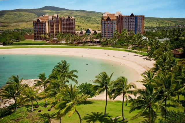 Die 6 kinderfreundlichsten Hotels in Hawaii